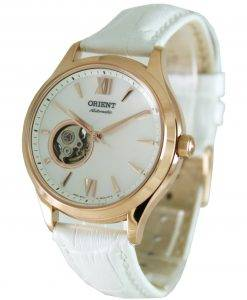 Orient Automatic FDB0A002W0 Womens Watch