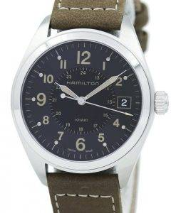Hamilton Khaki Field Quartz H68551833 Men's Watch