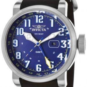 Invicta Aviator GMT Quartz 18887 Men's Watch