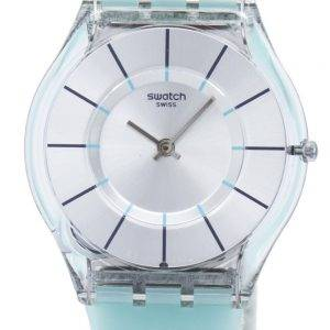 Swatch Skin Summer Breeze Quartz SFK397 Women's Watch