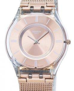Swatch Skin Hello Darling Quartz SFP115M Women's Watch