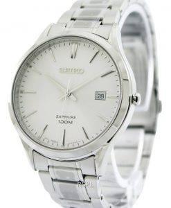 Seiko Classic Sapphire SGEG93 SGEG93P1 SGEG93P Men's Watch