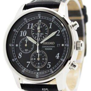 Seiko Chronograph SNDC33P1 SNDC33 SNDC33P Men's Watch