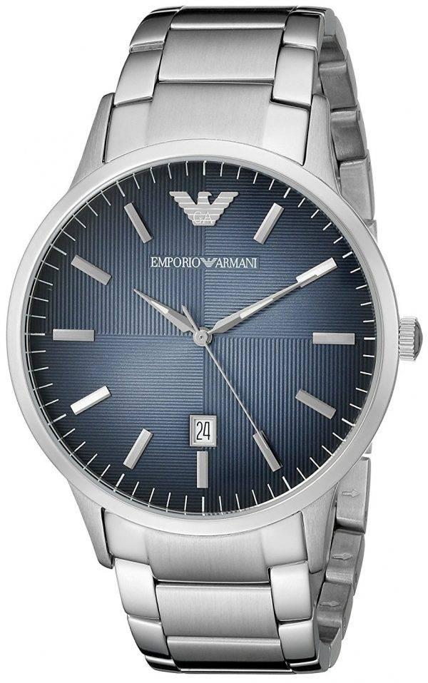 Emporio Armani Classic Quartz AR2472 Men's Watch