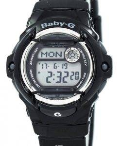 Casio Baby-G Telememo BG-169R-1D BG-169R BG-169R-1 Womens Watch