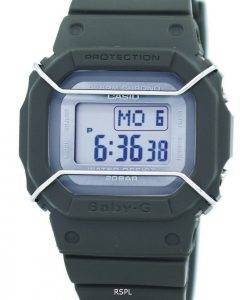 Casio Baby-G Digital 200M BGD-501UM-3 Women's Watch