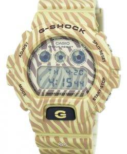 Casio G-Shock Illuminator DW-6900ZB-9 Mens Watch