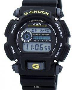 Casio G-Shock Digital 200M DW-9052-1B Men's Watch