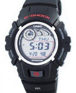 Casio G-Shock e-DATA MEMORY G-2900F-1VDR Mens Watch