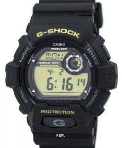 Casio G-Shock Series G-8900-1D G-8900-1 Sports Mens Watch