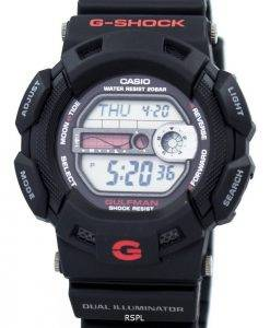 Casio G-Shock Gulfman G-9100-1DR G9100-1DR Watch
