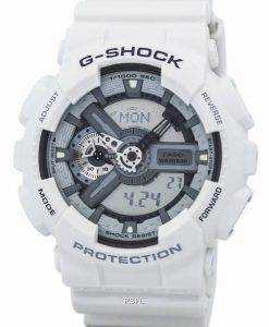 Casio G-Shock Analog-Digital GA-110C-7ADR Mens Watch