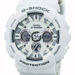 Casio G-Shock GA-120A-7A GA-120A-7 Analog Digital Mens Watch