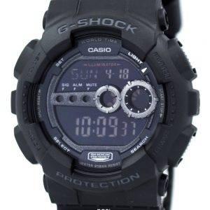 Casio G-Shock GD-100-1BDR GD-100-1B Mens Watch