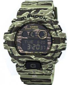 Casio G-Shock Digital Camouflage Series GD-X6900CM-5 Mens Watch