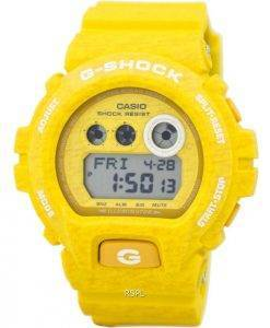 Casio G-Shock Digital World Time Illuminator GD-X6900HT-9 Men's Watch