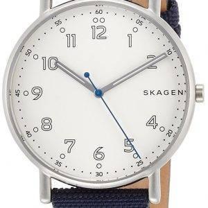 Skagen Signature Quartz SKW6356 Men's Watch