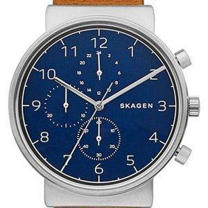 Skagen Ancher Chronograph Quartz SKW6358 Men's Watch