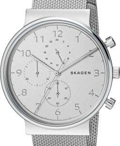 Skagen Ancher Chronograph Quartz SKW6361 Men's Watch