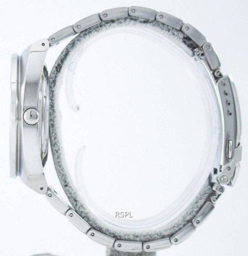 Seiko 5 Sports Automatic 24 Jewels Open Heart Dial SSA327 SSA327K1 SSA327K Men's Watch