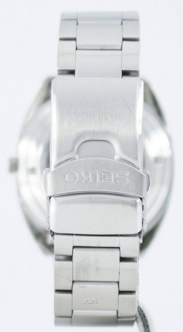 Seiko 5 Sports Automatic 24 Jewels Open Heart Dial SSA329 SSA329K1 SSA329K Men's Watch