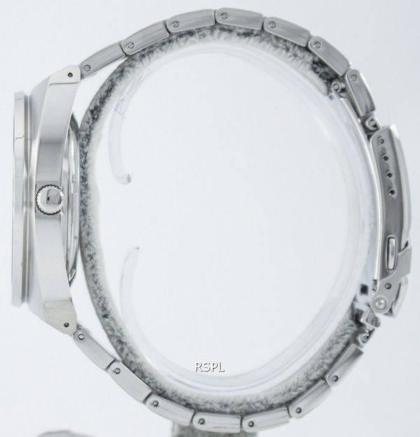 Seiko 5 Sports Automatic 24 Jewels Open Heart Dial SSA331 SSA331K1 SSA331K Men's Watch
