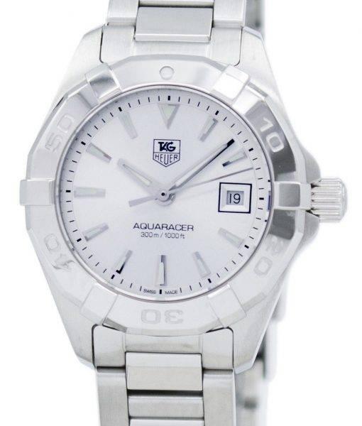 TAG Heuer Aquaracer Quartz 300M WAY1411.BA0920 Women's Watch