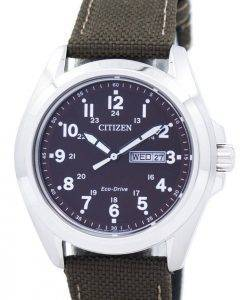 Citizen Eco-Drive AW0050-40W Men's Watch