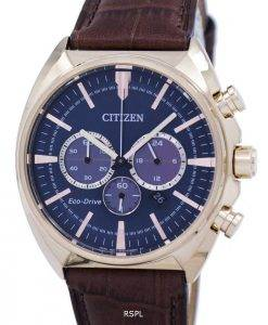 Citizen Eco-Drive Chronograph CA4283-04L Men's Watch