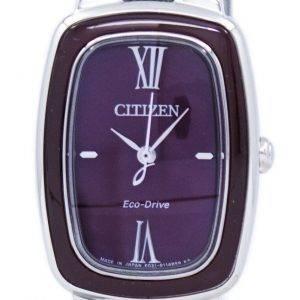 Citizen Eco-Drive EM0006-53W Women's Watch
