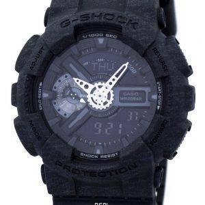 Casio G-Shock Heather Colors Series Shock Resistant Analog Digital GA-110HT-1A Men's Watch