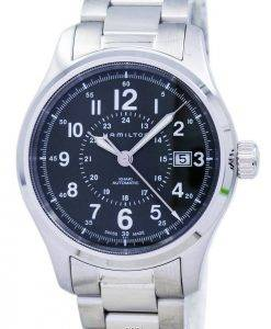 Hamilton Khaki Field Automatic H70595163 Men's Watch