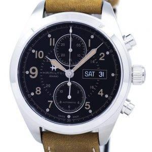 Hamilton Khaki Field Chronograph Automatic H71616535 Men's Watch
