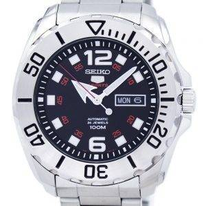 Seiko 5 Sports Automatic SRPB33 SRPB33K1 SRPB33K Men's Watch