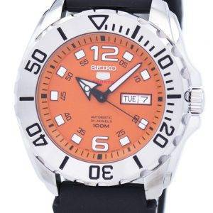 Seiko 5 Sports Automatic SRPB39 SRPB39K1 SRPB39K Men's Watch
