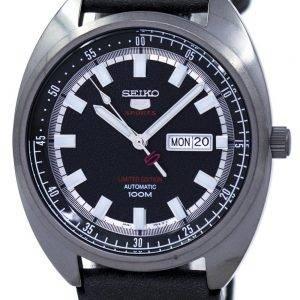 Seiko 5 Sports Limited Edition Automatic SRPB73 SRPB73K1 SRPB73K Men's Watch