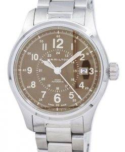 Hamilton Khaki Field Automatic H70305193 Men's Watch