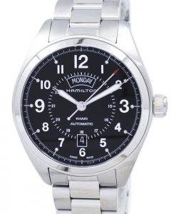 Hamilton Khaki Field Automatic H70505133 Men's Watch