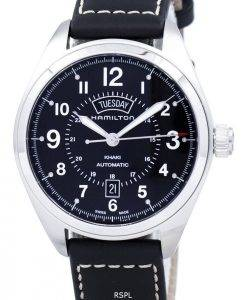 Hamilton Khaki Field Automatic H70505733 Men's Watch