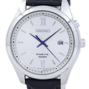 Seiko Kinetic SKA771 SKA771P1 SKA771P Men's Watch