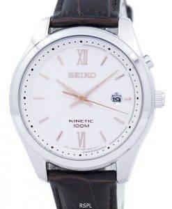 Seiko Kinetic SKA773 SKA773P1 SKA773P Men's Watch