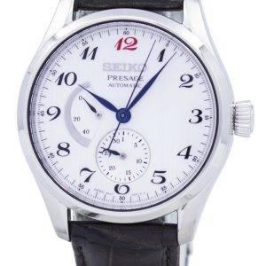 Seiko Presage Automatic Power Reserve SPB059 SPB059J1 SPB059J Men's Watch