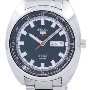 Seiko 5 Sports Automatic Japan Made SRPB13 SRPB13J1 SRPB13J Men's Watch