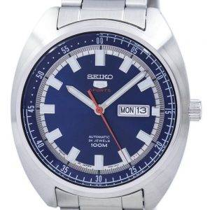 Seiko 5 Sports Automatic Japan Made SRPB15 SRPB15J1 SRPB15J Men's Watch