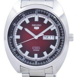 Seiko 5 Sports Automatic Japan Made SRPB17 SRPB17J1 SRPB17J Men's Watch
