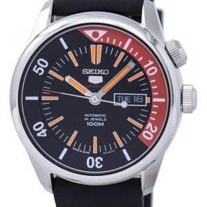 Seiko 5 Sports Automatic Japan Made SRPB31 SRPB31J1 SRPB31J Men's Watch