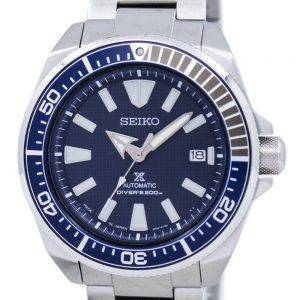 Seiko Prospex Samurai Automatic Divers 200M Japan Made SRPB49 SRPB49J1 SRPB49J Men's Watch