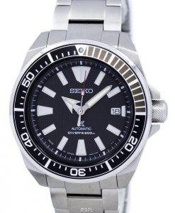 Seiko Prospex Automatic Scuba Divers 200M Japan Made SRPB51 SRPB51J1 SRPB51J Men's Watch