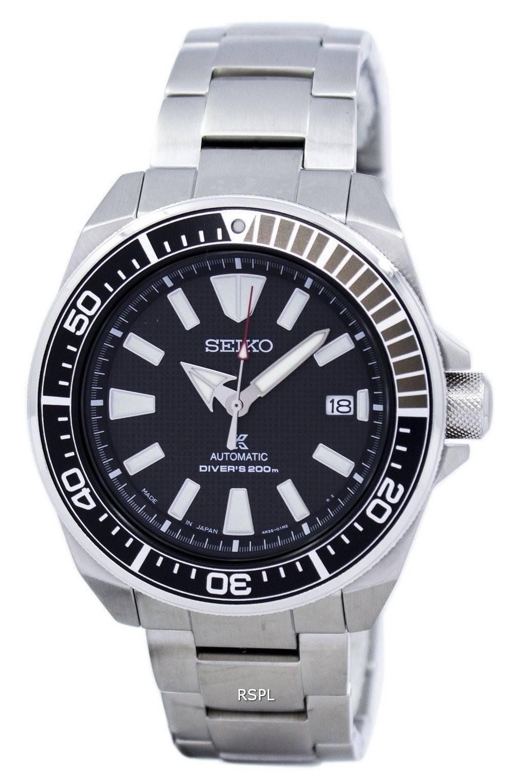 Seiko Prospex Automatic Scuba Divers 200M Japan Made ...