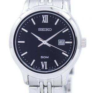 Seiko Classic Quartz SUR707 SUR707P1 SUR707P Women's Watch
